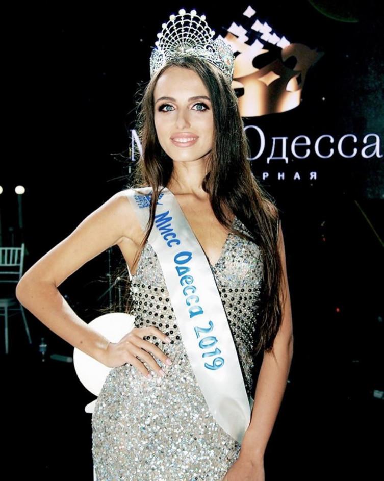 В Одессе определили самых красивых девушек Новости Одесса