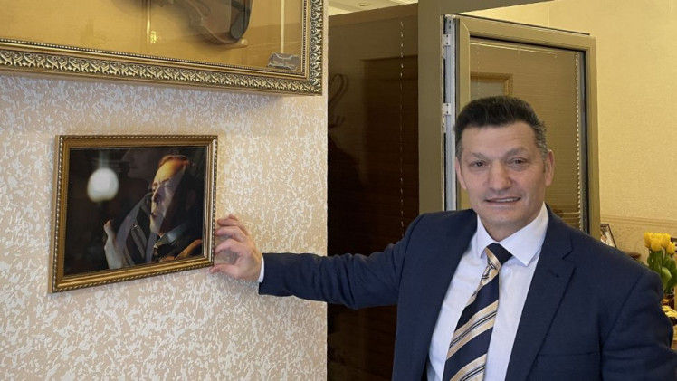Одесский частный детектив